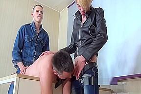 Astonishing porn clip craziest full version...