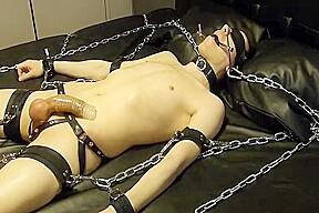 Bdsm slave boy...