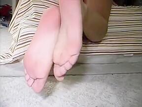 Feet n soles...