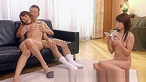 Japanese plays sex games nude...