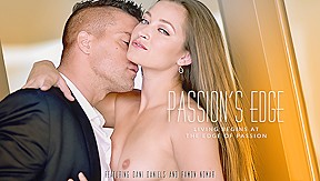 Dani Daniels & Ramon Nomar In Passions Edge Video