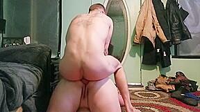 Good anal sub wife a deep hard anal...
