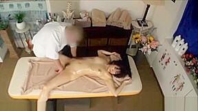 Beauty treatment salon...
