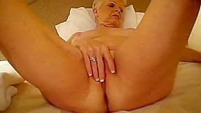 Mother-in-law Smoking Bj Fuck And Facial