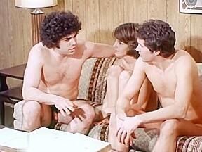 Teenage twins 1976...