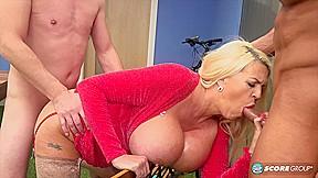 Mature Big Tits Anal Sex Videos