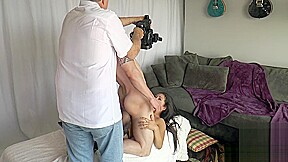 Bts Of Priya Price Last Bj Scene Sucking A Huge Cock & Take A Huge Facial