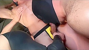 Hottest porn video gay muscle exclusive show...