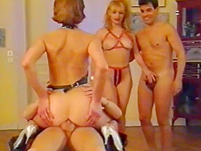 Exotic porn video retro new youve seen...