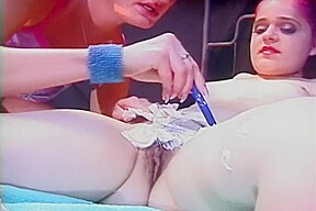Tridget is the squirting princess sc 02 532...
