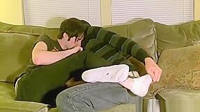Teen emo tristan has apparently been in love...