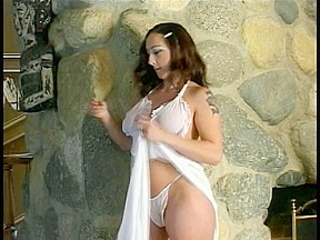 CHUBBY doxy getting snatch drilled