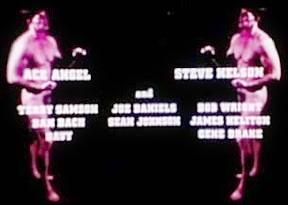 Jaguar Productions - Greek Lightning (1973)