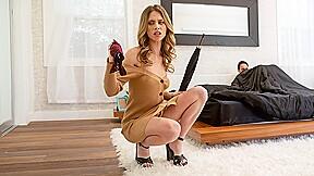 Anya Olsen & Keiran Lee in A Woman Scorned - BRAZZERS