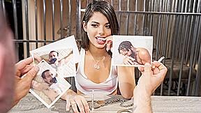 Gina valentina scott nails shot caller brazzers...