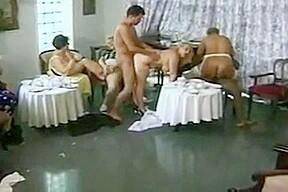 Top bbw orgy...