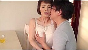 Hot Japonese Mom And Stepson 11580