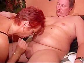 Mature Slut In Lingerie