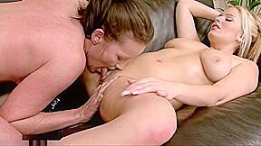 Lesbian Couple Marlyn And Kazb