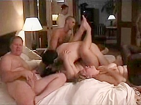 Party massive orgy...