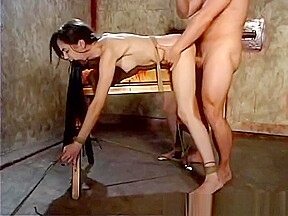 Fucked and bound...