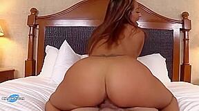 Sex with latina...