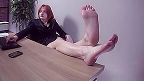 Clip feet best pretty one...