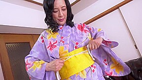 Hattori Keiko fucked hard
