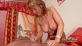 NightclubEU Porno Video 179