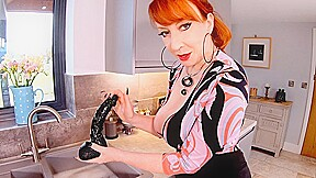Horny Housewife Redxxx