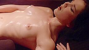 Black Cherry - Fire Chakra Massage