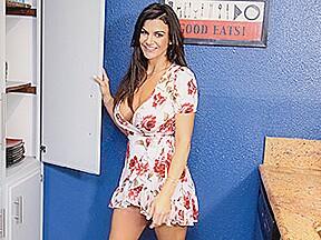 Becky Bandini In Stepmom Lingerie Lust Pervmom