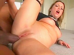 Christie lee and gigant anal...