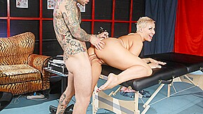 Tats Tits And Ass Free Video With Ryan Keely Brazzers