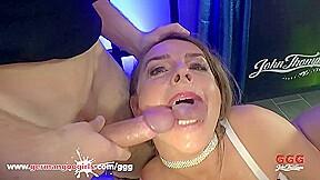 Big bouncing boob babes germangoogirls...