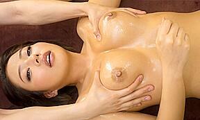 In massage for huge breasts casanova...