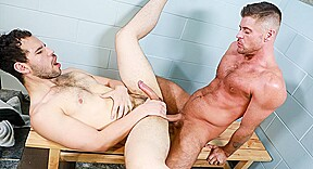 Angel ventura dick revealed pridestudios...