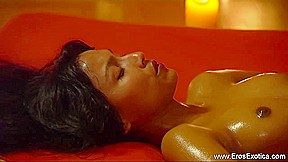Yoni Massage Her Pussy Needs Some Relaxation Experience