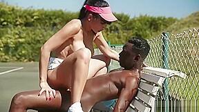 Spanish tits...