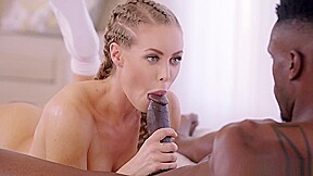 Aniston Cuckold Cleanup