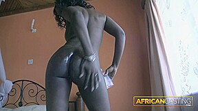 Fucking african in my hotel room pov...