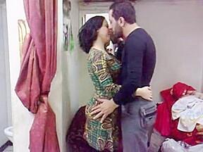 Syrian actress Luna Hassan 7