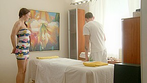 Top sex massage...