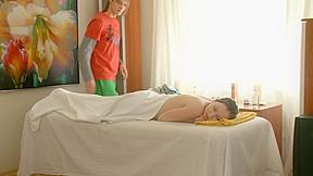 Cute cutie vibro massage