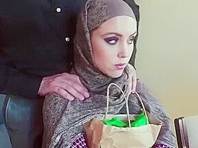 Cute Arab Eyes and Tight Pussies Compilation