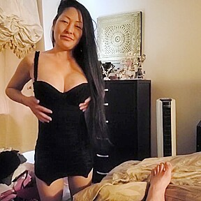 Korean MILF Hot Sex with Hopemw