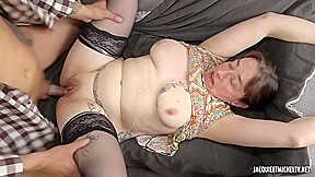 Mature Wife Is Bored So She Wants A Stranger Younger One Cock