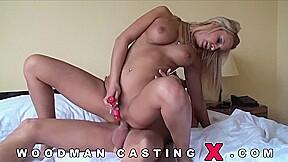 Woodman casting x carmen francis...
