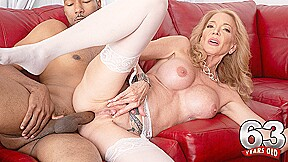 Anal Accountant Sierra Fontaine And Scotty P 60Plusmilfs