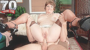 The Doctor Is In The Patient Is In Her Ass Bea Cummins And Levi Cash 60Plusmilfs